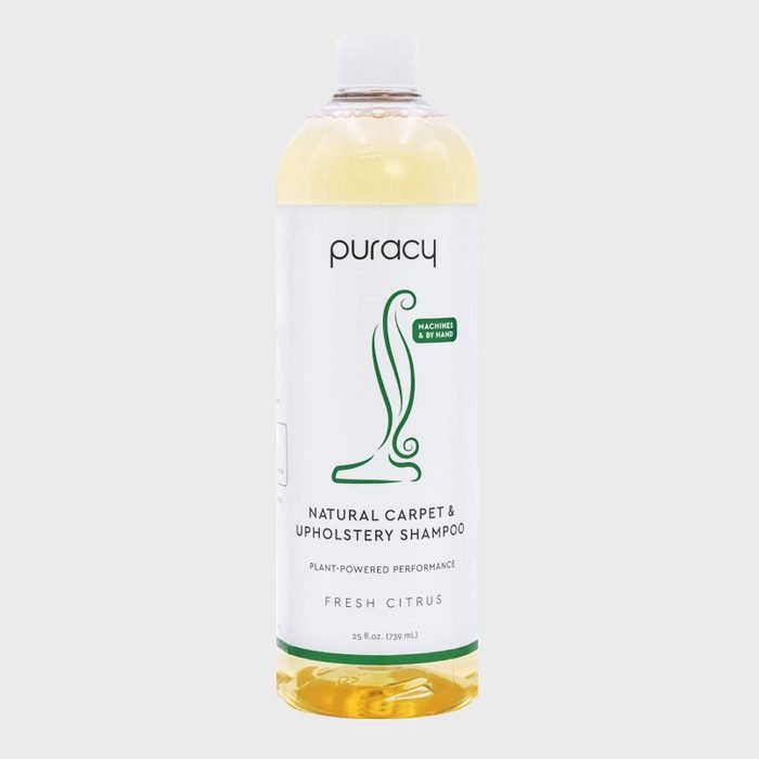 Puracy Natural Carpet And Floor Cleaner