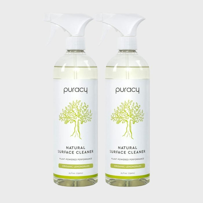Puracy Natural Surface Cleaner
