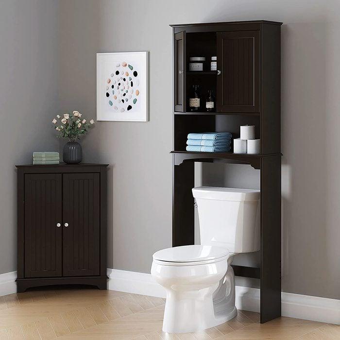 Spirich Home Over The toilet Shelf