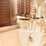 7 Best Bathroom Window Treatment Ideas of 2021